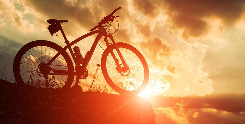 Rätt hjul för din mountainbike